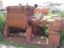 Used 240 Gallon Ipsu