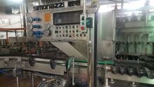 Used Filling Line with Capacity