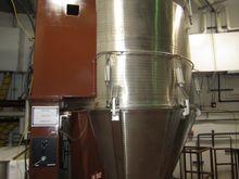 Used AETD-6200 Stain