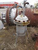 5 Gallon Stainless Steel Pressu