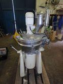 40 Liter Stephan Model UM/HC 40