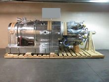 Aeromatic Model T/SG7 Fluid Bed
