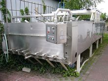 12000 Liters Stainless Steel Re