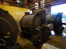 9000 CFM Nash Model CL9002 Vacu