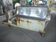 Used 200 LTR SS TWIN