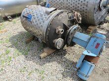 Used 235 Gallon 45 P
