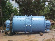 Used 6′ X12′ 200HP M