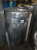 Used 500 LTR 800 MM