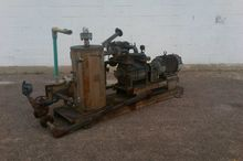 7.5HP   GRAHAM  316SS 75 PSI #7