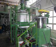 Used 1500 Liter KPS