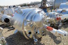 400 Gallon 65 PSI Internal, 158