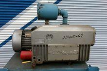 Used 117 CFM 7.5HP B