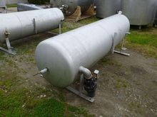 Used 1200 LTR 800 MM