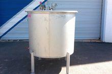 Used 165 Gallon Stai
