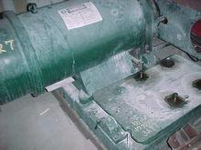 Used 2001 GLATT GPCG