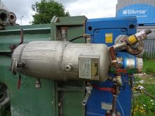 Used 50 LTR 250 MM X