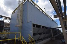 Used COOLING TOWER F
