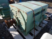 Used 250 HP 1183 RPM