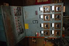 8-ZONE TEMP PANEL BC AT PLUS IN