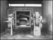 Used 396 Gallon Wern