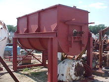 Used 160 Cubic Foot