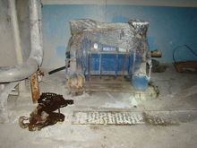 Nash Model CL3002 Vacuum Pump #