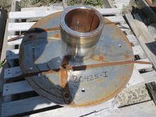 Black Clawson Pulper Rotor Moun