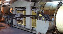 Cullom Corrugator Model Svc-a,