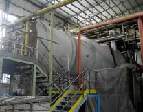 BUTTNER-WERKE PULP DRYING AND P