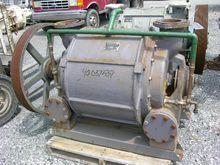 Used 2000 CFM NASH C