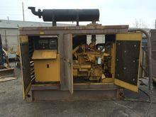 Used 125 KW 240V 60H