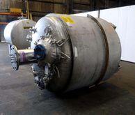 900 Gallon 50 PSI Internal, 70