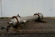 Used 16″X 6′ SS 304S
