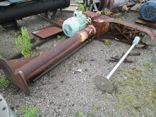 Used 60 HP Cowles Mo