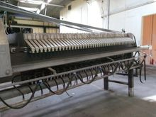 Used 800 MM X 800 MM