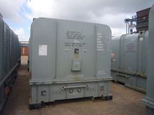 Used NATURAL GAS GE