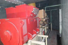 Used Electric Genera