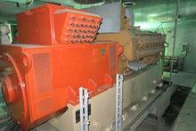 Electric generator, Diesel-Engi