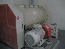 WBH 2000 Carbon Steel Ploughsha
