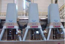 2011 batch type centrifugal Fiv