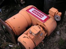 24.80HP  105RPM REEVES/RUBA #UG