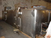 Used 48″ X 20′ Wolve