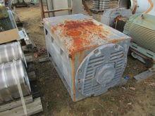 Used GE 345 HP MOTOR