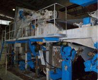 100″ (2.5M) Overmeccanica Tissu
