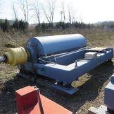 Humbolt (KHD) Model CP4-01 Stai