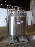 Used 200 Gallon 50 P