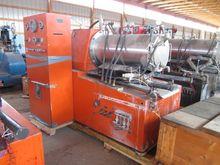 Used 120 GAL 75 HP H