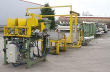 Zinc Phosphate Treatment Line,