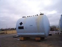Used 8,150 Gallon, 1