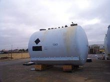 Used 8,150 Gallon, 1